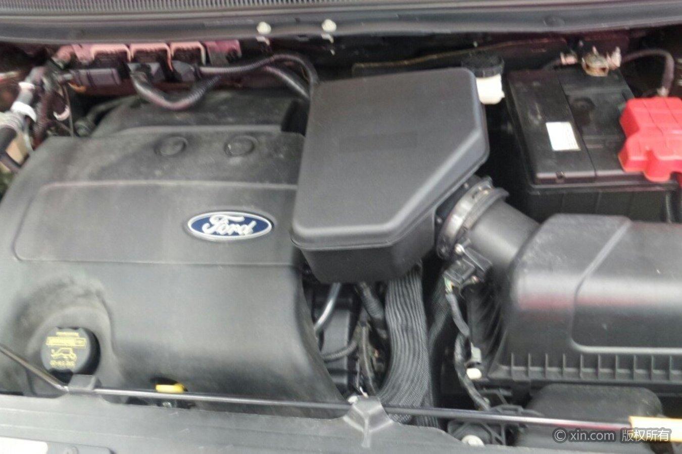 福特锐界发动机