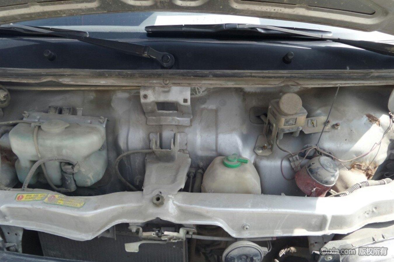 东风俊风CV03发动机