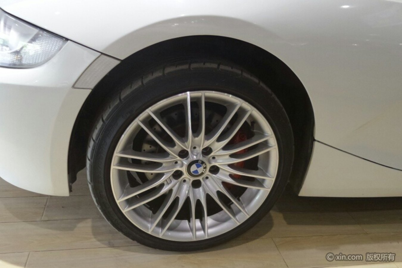 宝马Z4(进口)轮毂