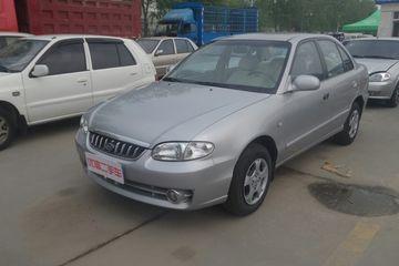 起亚 千里马 2005款 1.3L 手动 GL(国Ⅱ)
