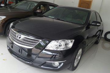 丰田 凯美瑞 2007款 240G 2.4L 自动 豪华型(国Ⅲ)