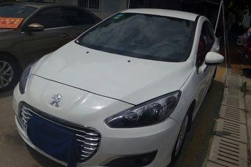 标致 308 2012款 1.6L 自动 风尚型(国Ⅳ)