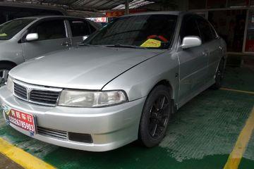 东南 菱帅 2003款 1.6L 手动 豪华型(国Ⅲ)