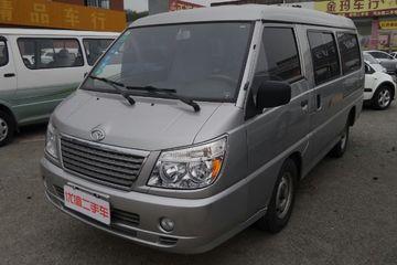 东南 得利卡 2011款 2.0L 手动 9座经济型(国Ⅳ)