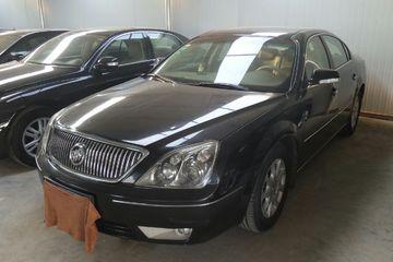 别克 君越 2008款 2.4L 自动 舒适型(国Ⅳ)