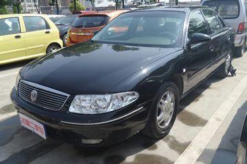 别克 君威 2003款 2.5L 自动 GL豪华型(国Ⅱ)