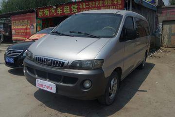 江淮 瑞风 2005款 2.4 手动 彩色之旅标准型9 11座
