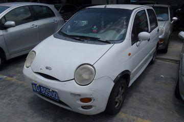奇瑞 QQ3两厢 2003款 1.1 手动 舒适型