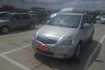 长城 炫丽 2009款 1.3 手动 精英型