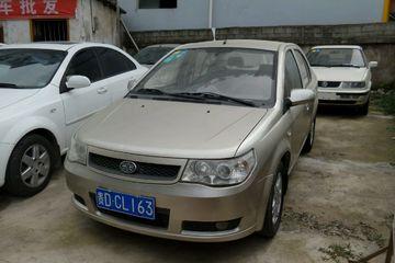 天津一汽 威志三厢 2007款 1.5 手动 豪华型5A发动机