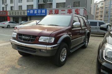 庆铃 竞技者 2012款 2.6 手动 汽油前驱QL64707FUS