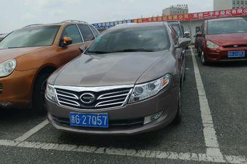 广汽 传祺GA5 2011款 2.0 手动 舒适型