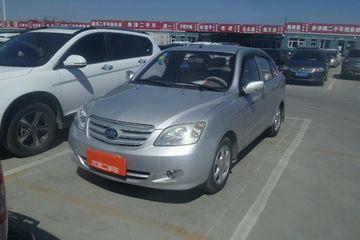 天津一汽 夏利N5 2011款 1.3 手动 豪华型 气囊