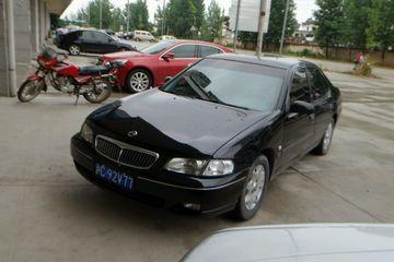 日产 蓝鸟 2002款 2.0 自动 豪华型