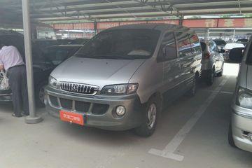 江淮 瑞风 2012款 1.9T 手动 穿梭舒适型7-9座柴油