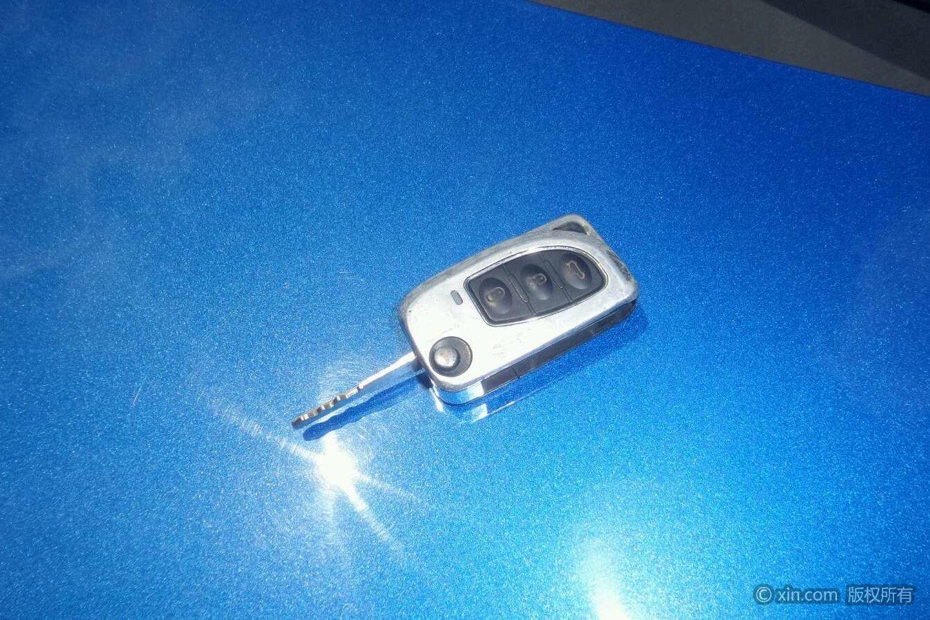 海马 丘比特 2011款 1.3 手动 gl基本型