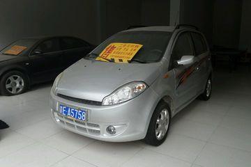 奇瑞 A1 2009款 1.3 自动 舒适型