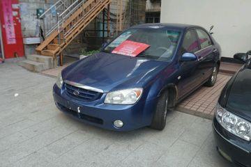 起亚 赛拉图 2006款 1.6 GL 手动