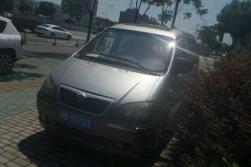 东风 菱智 2010款 1.9T 手动 柴油标准型7座