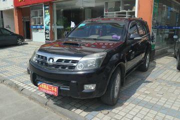 长城 哈弗H3 2010款 2.5T 手动 领先版豪华型四驱柴油