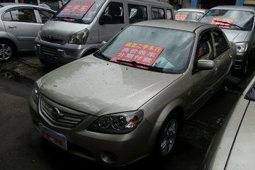 海马 福美来三厢 2009款 1.6 自动 DX舒适型