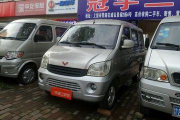 五菱 之光 2010款 1.1 手动 Ⅱ型