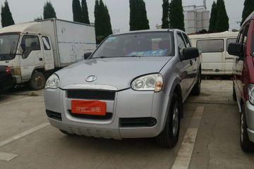 长城 风骏 2011款 2.8T 手动 财富版柴油两驱小双精英型