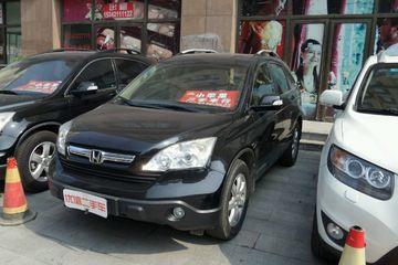 本田 CR-V思威 2010款 2.4 自动 VTi豪华型四驱