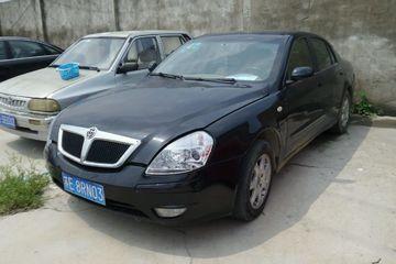 中华 尊驰 2005款 2.0 手动 舒适型