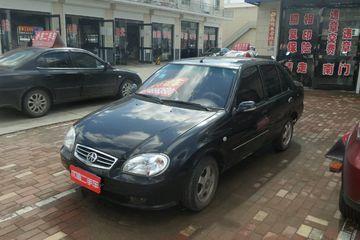 天津一汽 夏利N3三厢 2006款 1.1 手动 三缸