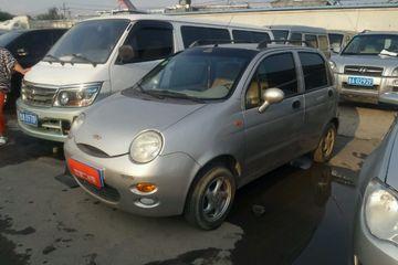 奇瑞 QQ3两厢 2008款 0.8 手动 舒适型