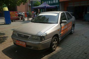 奇瑞 风云 2002款 1.6 手动 CNG油气混合