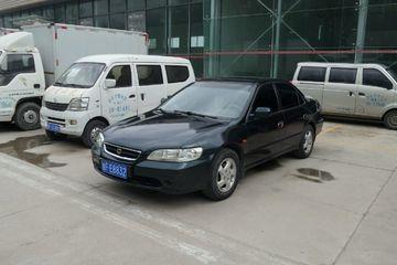 本田 雅阁三厢 1998款 2.3 自动 DX