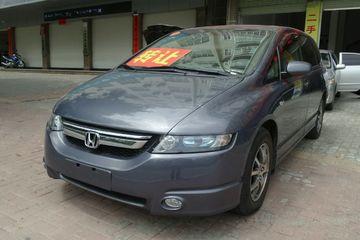 本田 奥德赛 2007款 2.4 自动 标准型