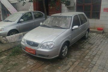 天津一汽 夏利N3两厢 2011款 1.0 手动 三缸助力