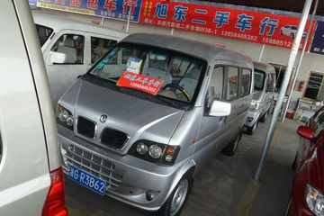 东风 K07-ii 2009款 1.0 手动 3U金钻5-8座
