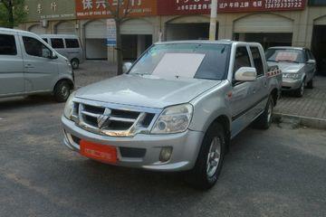 福田 萨普 2011款 2.8T 手动 征服者Z7 柴油