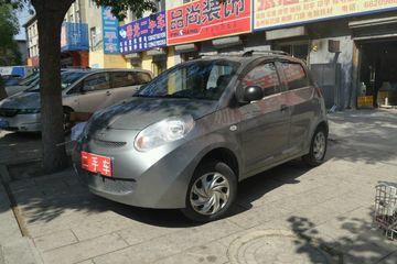 瑞麒 瑞麒M1 2011款 1.0 手动 基本型