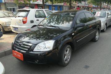 奇瑞 A5 2009款 1.5 手动 精英型