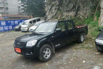 江铃 宝典 2014款 2.8T 手动 加长型后驱 柴油