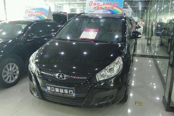 江淮 和悦两厢 2012款 1.5 手动 宜家舒适版RS