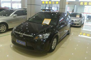 福特 福克斯两厢 2012款 1.8 手动 经典时尚型
