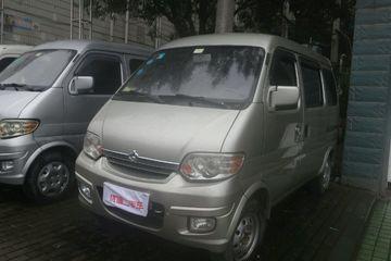 长安 之星6363 2009款 1.0 手动 标准型7座