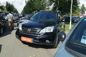 本田 CR-V思威 2010款 2.0 自动 Lxi都市型前驱