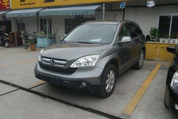 本田 CR-V思威 2007款 2.4 自动 VTi尊贵型四驱