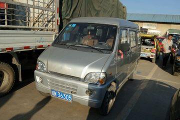 五菱 之光 2003款 1.1 手动 基本型5-8座