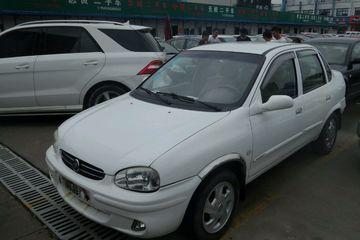 别克 赛欧 2004款 1.6 自动 SLX豪华型