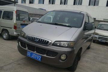 江淮 瑞风 2006款 2.0 手动 长轴距7座
