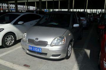 天津一汽 威姿 2007款 1.3 自动 豪华型天窗版