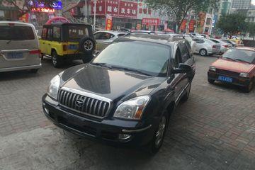 江淮 瑞鹰 2008款 1.9T 手动 前驱 柴油